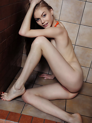 SexArt  Nancy A  Shower, Bath, Pussy, Boobs, Breasts, Tits, Nipples, Erotic, Sex Toys, Softcore, Funny
